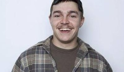 "** FILE ** Shain Gandee, from MTV's ""Buckwild"" reality series, Jan. 2, 2013. He was found dead Monday, April 1, in a sport utility vehicle in a ditch along with his uncle and a third, unidentified person, authorities said. (Associated Press)"