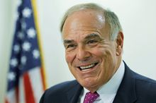 Former Pennsylvania Gov. Edward G. Rendell saw firsthand how drilling in the Marcellus Shale helped revive long-depressed towns in parts of his state. He is trying to convert fellow Democrats.
