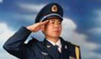 Senior Col. Dai Xu, a Chinese air force officer, is a prominent voice inside China on military strategy and national security whose extremist views about the U.S. are encouraged by China's tightly controlled mainstream media.