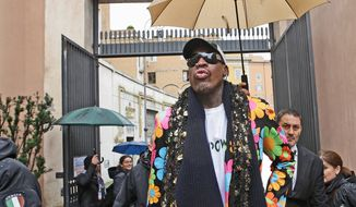 Dennis Rodman recently traveled to North Korea to spend time with dictator Kim Jong-un. The former basketball star now reports he plans a return visit in August.