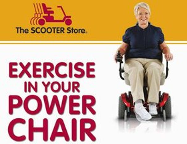"""The Scooter Store, which ran late-night ads implying that many people could get """"free"""" motorized wheelchairs  paid for by taxpayers  has filed for bankruptcy."""