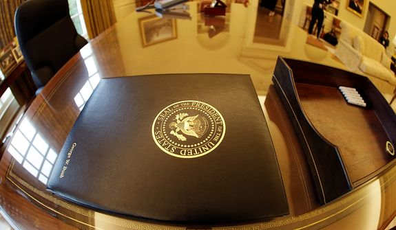 a replica of the oval office is seen during a tour of the george w bush presidential center wednesday april 24 2013 in dallas bush library oval office