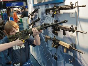 National Rifle Association Convention