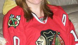 Maureen Oleskiewicz (Photo provided from family to The Chicago Sun-Times)