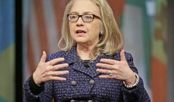 According to the likely 2016 presidential matchups in a Public Policy Polling survey released Wednesday, Hillary Rodham Clinton leads among Democrats with 63 percent of the votes, well ahead of Vice President Joseph R. Biden at 13 percent and a couple of other Democrats in single digits.