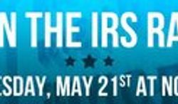 "The Tea Party Patriots plan to ""rein in the IRS"" through nationwide protests at Internal Revenue Service offices on Tuesday as it taps into public outrage. (Tea Party Patriots)"