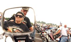 Rolling Thunder gathers again this Memorial Day weekend for its 26th rally, which kicks off Saturday when thousands on motorcycles will gather at the Pentagon before riding into D.C. (The Washington Times)