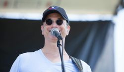 Image: The Gary Sinise Foundation Facebook Page