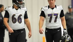 "Matt Birk, the Baltimore Ravens' center who retired after the team's Super Bowl win, didn't join the team this week at the White House. He said it was because of President Obama's support for Planned Parenthood. ""I am Catholic, I am active in the pro-life movement, and I just felt like I couldn't deal with that,"" he said. (Associated Press)"