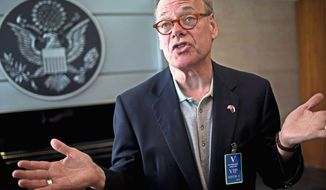 Rep. Steve Cohen said if Russian authorities had known Tamerlan Tsarnaev had traveled to Dagestan last year they might have tried to kill him. (Associated Press)