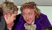 "Gene Wilder starred in ""Willy Wonka & the Chocolate Factory"" in 1971. (Courtesy Warner Home Video)"