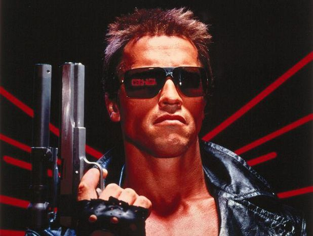 At 65, Arnold Schwarzenegger has signed up for a fifth 'Terminator' film. (Image: 20th