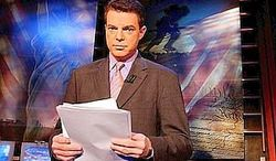 Shepard Smith. (Associated Press)