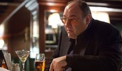 ** FILE ** James Gandolfini. (Associated Press)