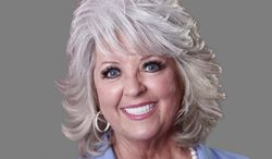 Food Network star Paula Deen (Associated Press)