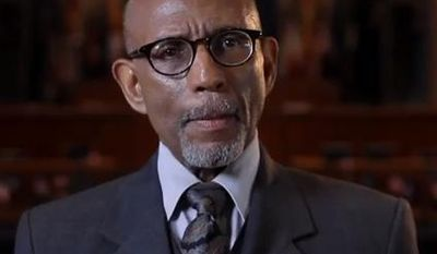 Louisiana state Sen. Elbert Guillory (YouTube)