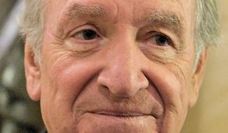Sen. Tom Harkin, Iowa Democrat, is at the center of negotiations to strike a deal on the cost of college student loans before rates double Monday. (Associated Press)
