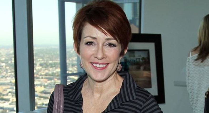 ** FILE ** Patricia Heaton (Associated Press)
