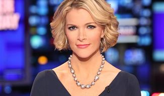 **FILE** Megyn Kelly of Fox News (Associated Press/Fox News, Alex Kroke)