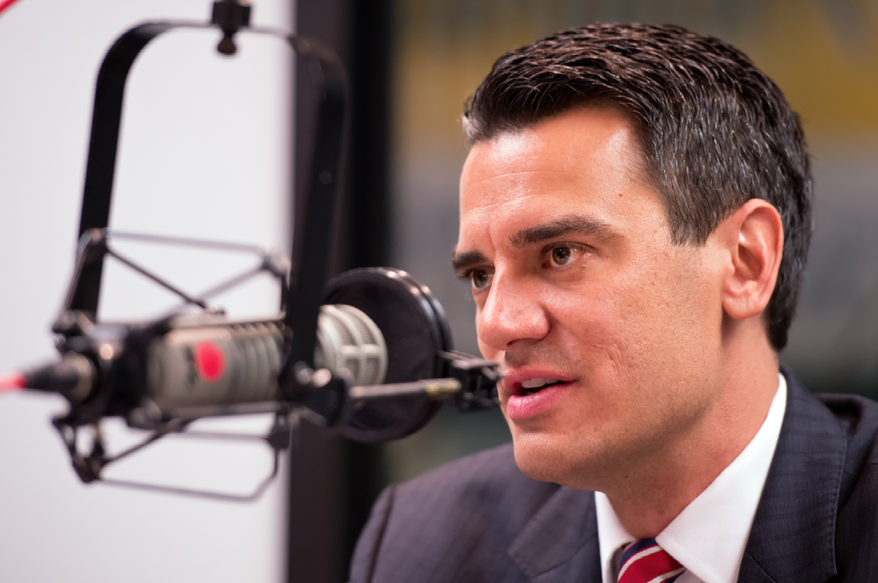 ** FILE ** Rep. Kevin Yoder, Kansas Republican (Associated Press/The Kansas City Star)