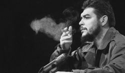 ** FILE ** Che Guevara (Associated Press)