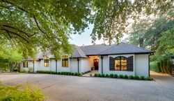 """The home featured as Texas Ranger Cordell Walker's house in the former television series """"Walker, Texas Ranger""""  has been listed for $1.2 million. (AP Photo/Rogers Healy and Associates Real Estate)"""