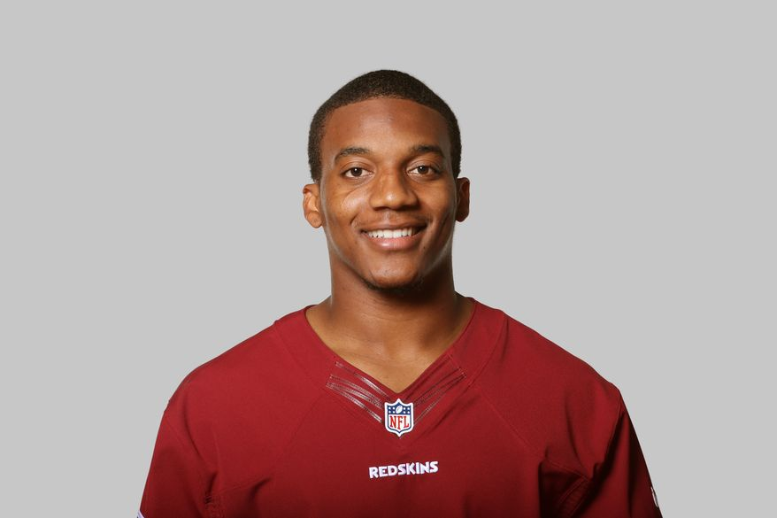 This is a 2013 photo of Richard Crawford of the Washington Redskins NFL football team. This image reflects the Washington Redskins active roster as of Monday, June 10, 2013 when this image was taken. (AP Photo)