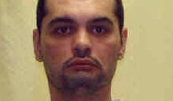 ** FILE ** This undated file photo provided by the Ohio Department of Rehabilitation and Correction shows Billy Slagle. Slagle, facing execution Wednesday was found hanged in his cell at the Chillecothe, Ohio Correctional Institution on Sunday morning, Aug. 4, 2013. (AP Photo/Ohio Department of Rehabilitation, File)