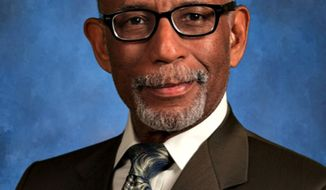 Louisiana State Sen. Elbert Lee Guillory. (Screen grab from senate.la.gov)
