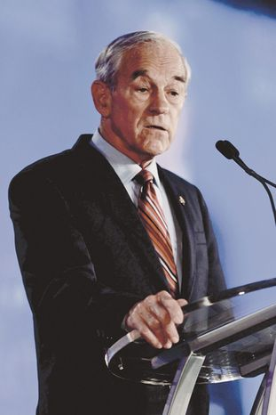 Ron Paul will launch the Ron Paul Channel on Monday with original programming either live or on demand, available by subscription for $9.95 a month.
