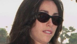 ** FILE ** Heidi Fleiss (Associated Press)
