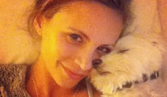 Gia Allemand (Image: Instagram)