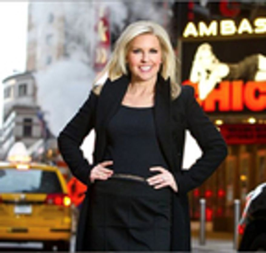 Fox News' Monica Crowley says a media investigation into the Clinton Foundation is a backhanded attempt to aid Hillary Rodham Clinton. (Monica Crowley)