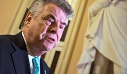 """""""That was just a grab bag of misinformation and distortion coming from him,"""" Rep. Peter King, New York Republican, says about comments made by Sen. Rand Paul, Kentucky Republican, on """"Fox News Sunday."""""""
