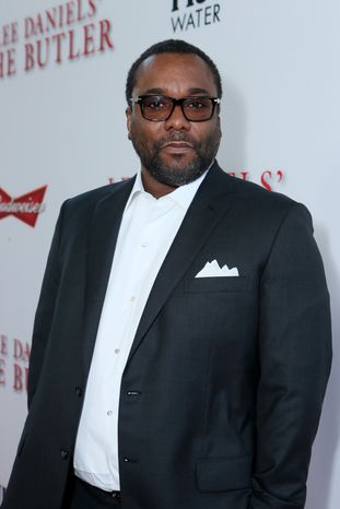 """**FILE** Director Lee Daniels attends at the Los Angeles premiere of """"The Butler"""" on Aug. 12, 2013. (Alexandra Wyman/Invision/Associated Press)"""