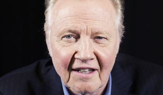 jon voight singing