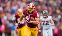 "Ryan Kerrigan was an All-America defensive end at Purdue before he was drafted at No. 16 in 2011. With the switch to outside linebacker as a pro, he has amassed 16 sacks, two interceptions and two touchdowns in his two seasons with the Redskins. ""He's very durable and intelligent,"" coach Mike Shanahan says. ""[H]e's kind of like a coach's dream, to be honest with you. You'd love to have a whole football team of Ryan Kerrigans."" (the Washington Times)"