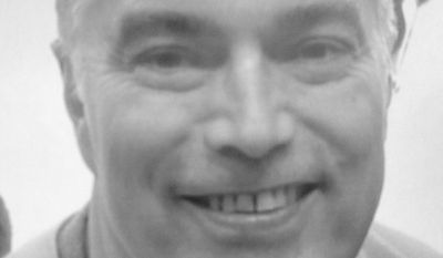This photo provided by the family of Martin Bodrog, shows the 54-year-old man from Annandale, Va., who was one of the 12 victims killed in the shooting rampage at the Washington Navy Yard on Monday, Sept. 16, 2013. (AP Photo/Courtesy of the Bodrog family)