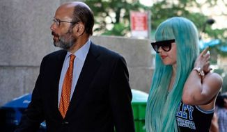 ** FILE ** Amanda Bynes (Associated Press)
