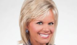 "Arriving Monday: Fox News debuts a new one-hour daytime program, ""The Real Story with Gretchen Carlson"", a showcase for the former co-host of early morning ""Fox and Friends."" She describes her new show as ""smart and straight-forward."" (Fox News)"