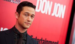 """Joseph Gordon-Levitt directed """"Don Jon,"""" a film that strives to confront head-on the relationships between men and women, our hypersexualized culture and the media. (Associated Press photographs)"""