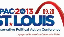 CPAC arrives in St. Louis on Saturday for an intense one-day session featuring 59 speakers and some grass-roots zeal. (American Conservative Union)