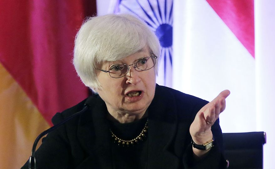 President Obama nominated Janet Yellen, a loyal lieutenant of Federal Reserve Chairman Ben S. Bernanke, to become the first woman to head the century-old central bank on Wednesday.