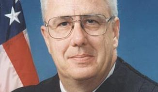 U.S. District Judge Richard Kopf. (Screen grab from http://en.wikipedia.org/wiki/File:Richard_G._Kopf_District_Judge.jpg)
