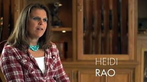"NRA Women ""New Energy"" Profile Featuing Heidi Rao"