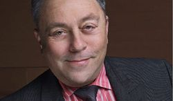 The Tony Blankley Chair for Public Policy and American Exceptionalism, an academic fellowship named for the late commentator, will be introduced Tuesday.