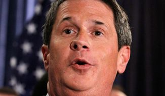 **FILE** Sen. David Vitter, Louisiana Republican (Associated Press)