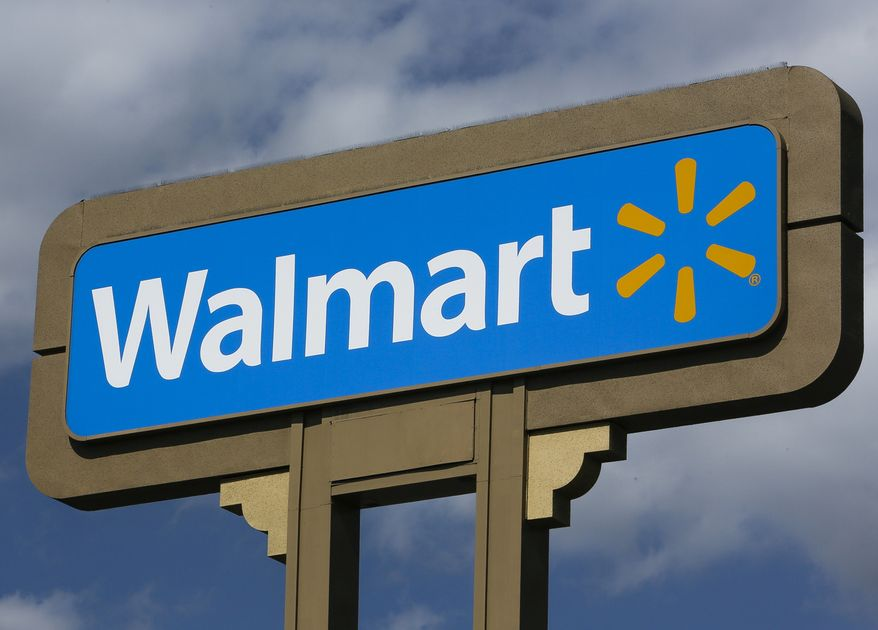 FILE - Wal-Mart Stores Inc. says cutting 2,300 jobs at Sam's Club is part of the company's attempt to rebalance its resources.