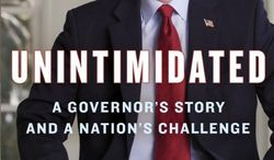 Wisconsin Gov. Scott Walker has a new book, a vigorous message and heartland appeal as he negotiates potential presidential-hopeful status in 2016. (Sentinel Books)