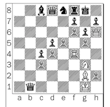 Anand-Carlsen, Game 9, after 27...b1=Q+.